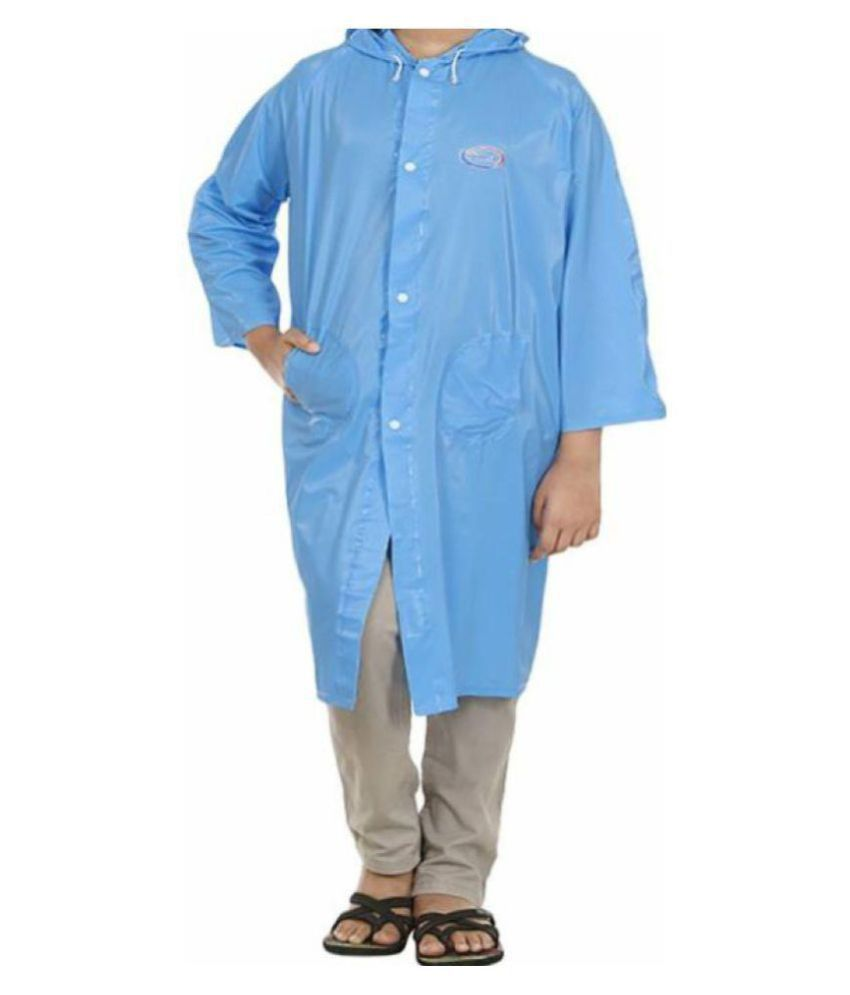 baby wholesale sales super cheap kd kids sky blue raincoat for Boys&Girls