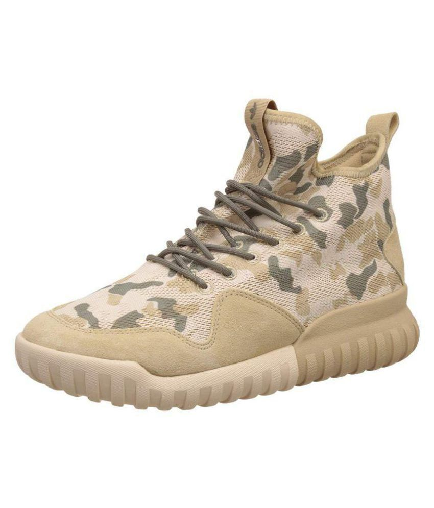 célula Calibre Sudán  Adidas Camouflage TUBULAR X UNCGD Sneakers Beige Casual Shoes - Buy Adidas  Camouflage TUBULAR X UNCGD Sneakers Beige Casual Shoes Online at Best  Prices in India on Snapdeal