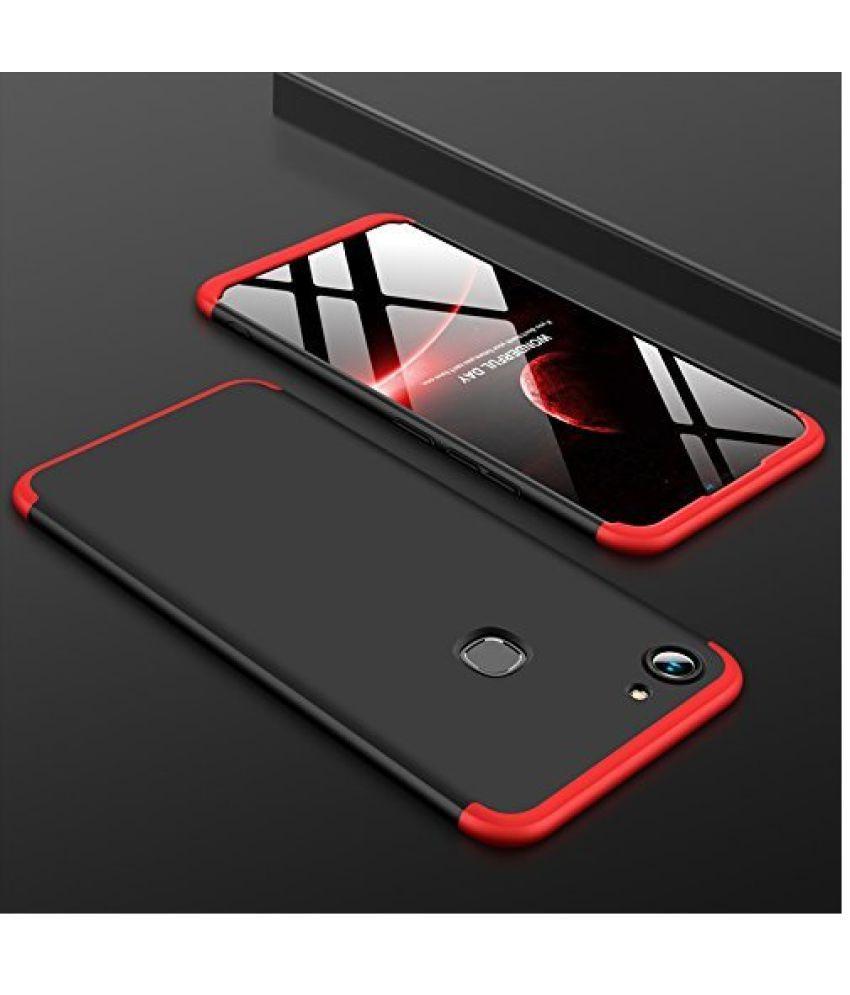 new style a7f94 83776 Vivo Y83 Plain Cases Coverage - Multi