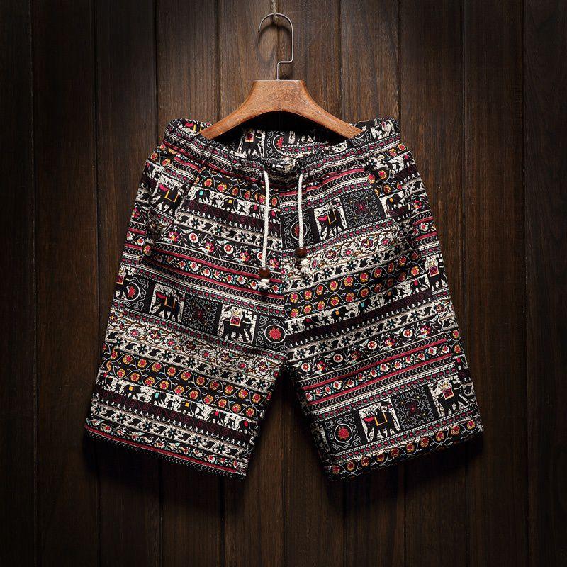 ZXG Green Shorts