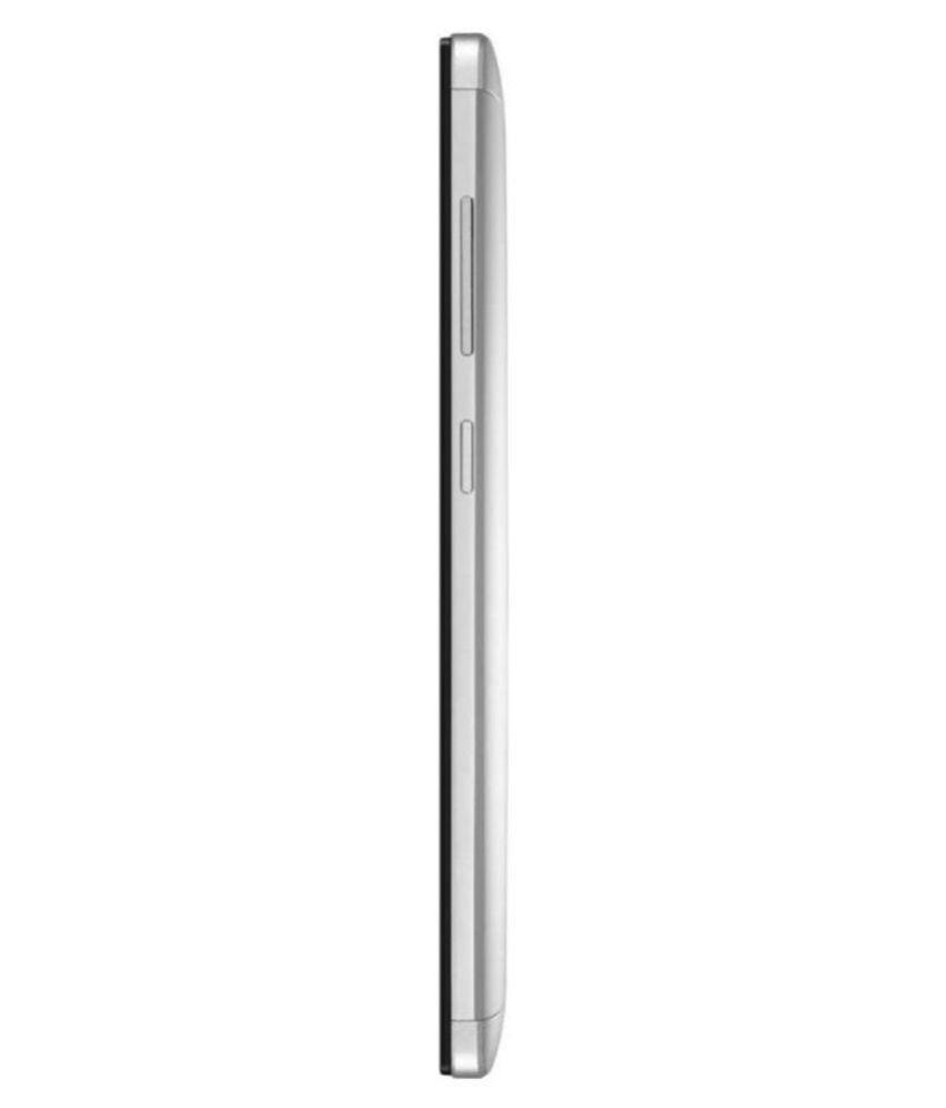 Lenovo Vibe P1 Turbo ( 32GB , 2 GB ) Black Silver