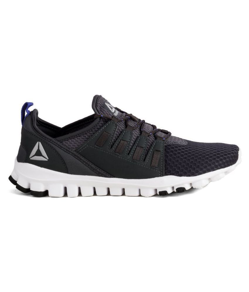 Reebok Flex Xtreme Black Running Shoes - Buy Reebok Flex Xtreme ... 71f54da1d