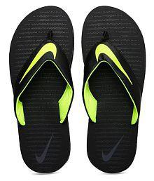 7c80d18b79dd Nike chroma v Black Thong Flip Flop