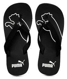 6ada6d76e5ce6 Puma Slippers for Men - Buy Puma Slippers & Flip Flops @ Best Prices ...