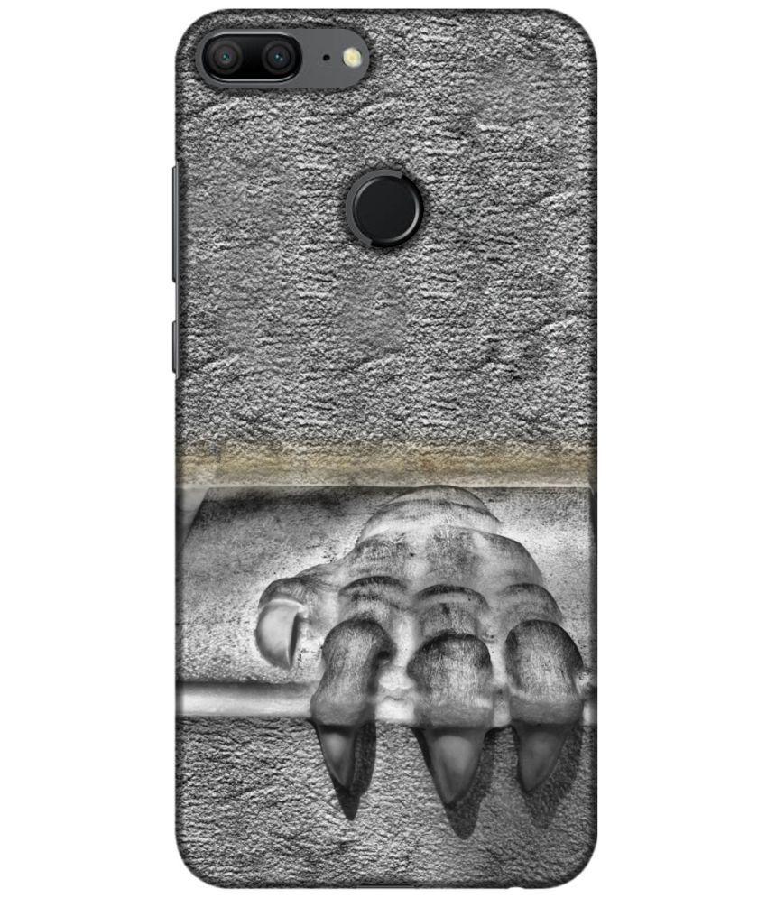 Huawei Honor 9 Lite 3D Back Covers By Printland