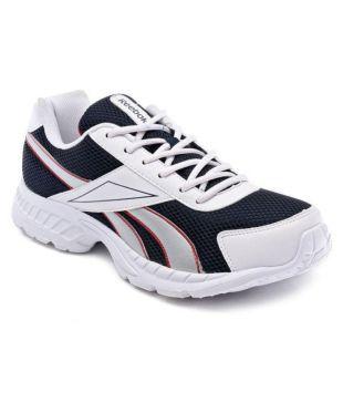 2c857d2dd6390a REEBOK SPRINT AFFECT XTREME LP Running Shoes For Men(Blue) Reebok Mens  Hurtle Runner Ash Grey Running Shoes-9 UK India (43 EU)(10.