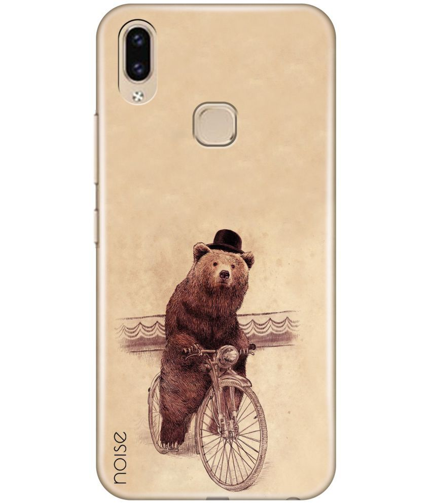 Vivo V9 Youth Printed Cover By Noise