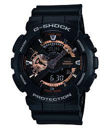 Men Fashion G397 Resin Analog-Digital Men's Watch