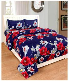 8aa22e2419 King Size Bedsheets: Buy King Size Bedsheets Online at Best Prices ...