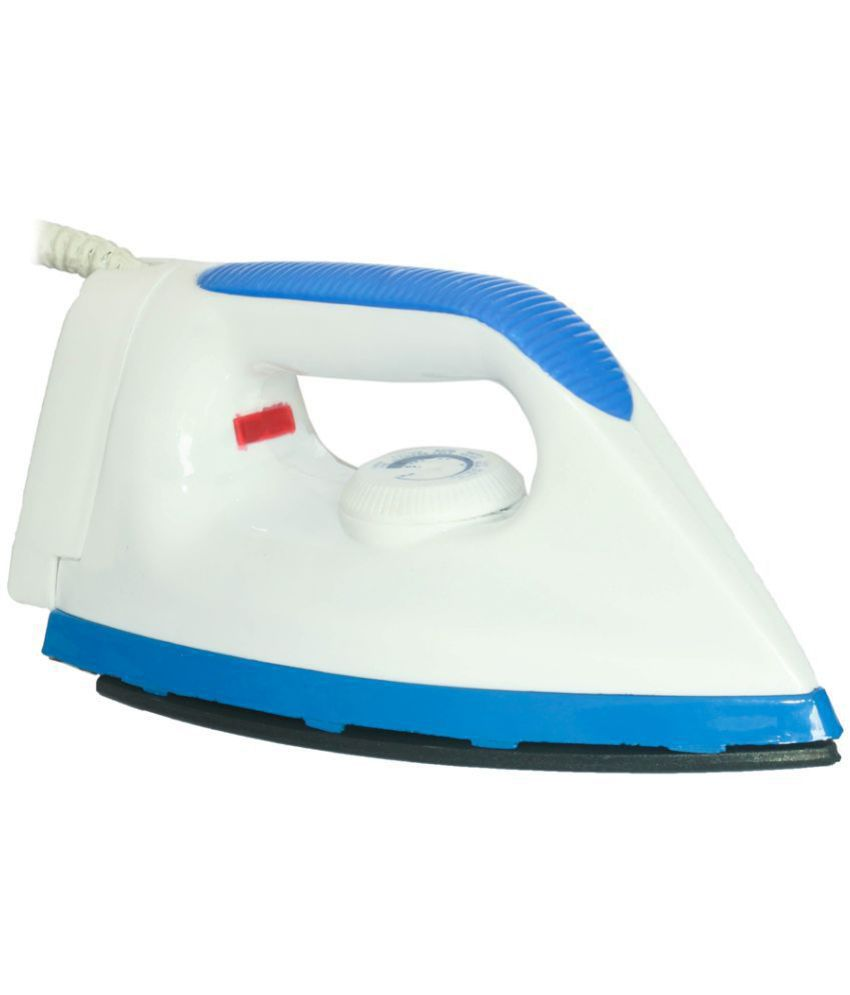 Sky Candle Victoria New Dry Iron White