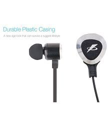 F&D E310 In Ear Wired Earphones With Mic