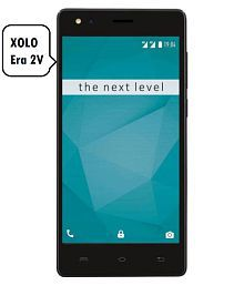 XOLO Era 2V (16GB, 2GB)- 13MP Selfie Camera & FPS