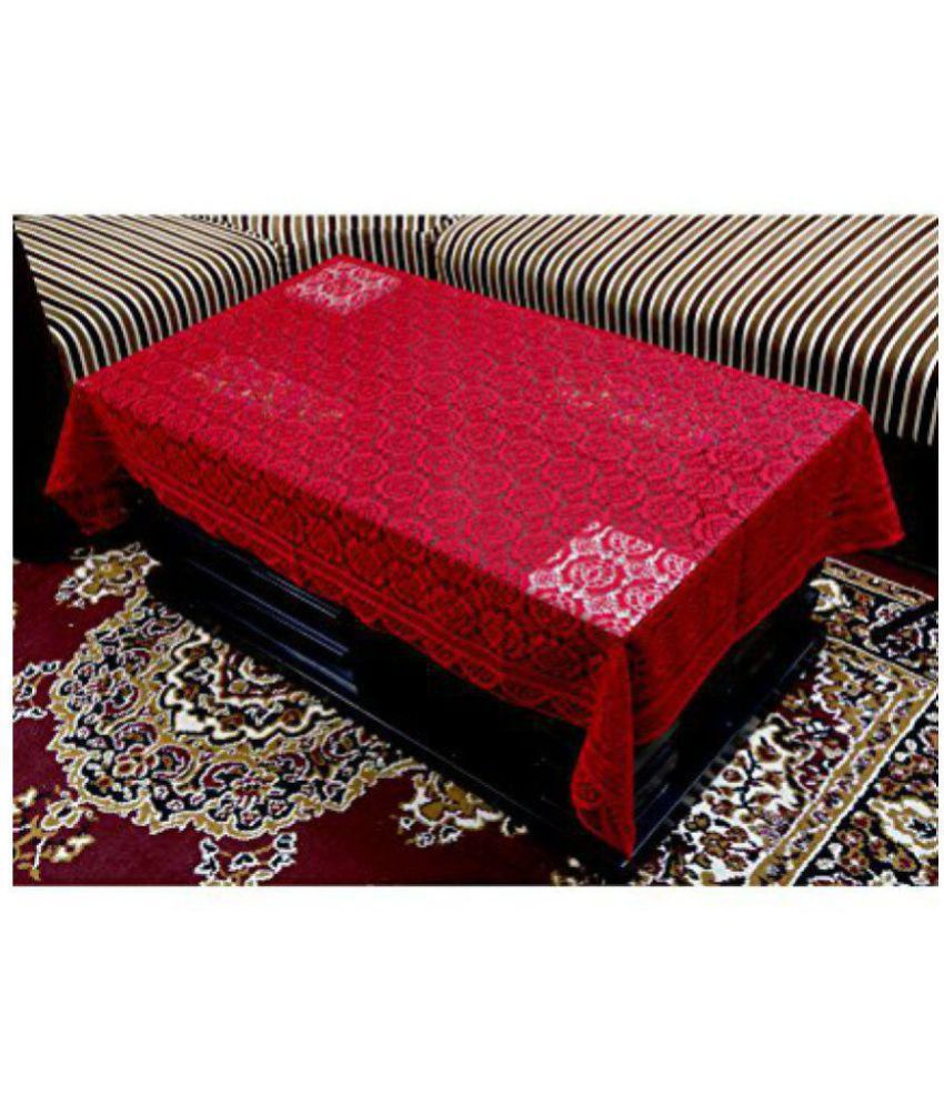 Griiham 4 Seater Polycotton Single Table Covers