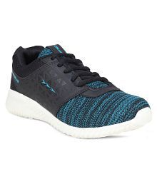 Columbus TB-1014 Blue Running Shoes