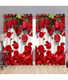 eyelet kitchen curtains buy eyelet kitchen curtains online at best rh snapdeal com