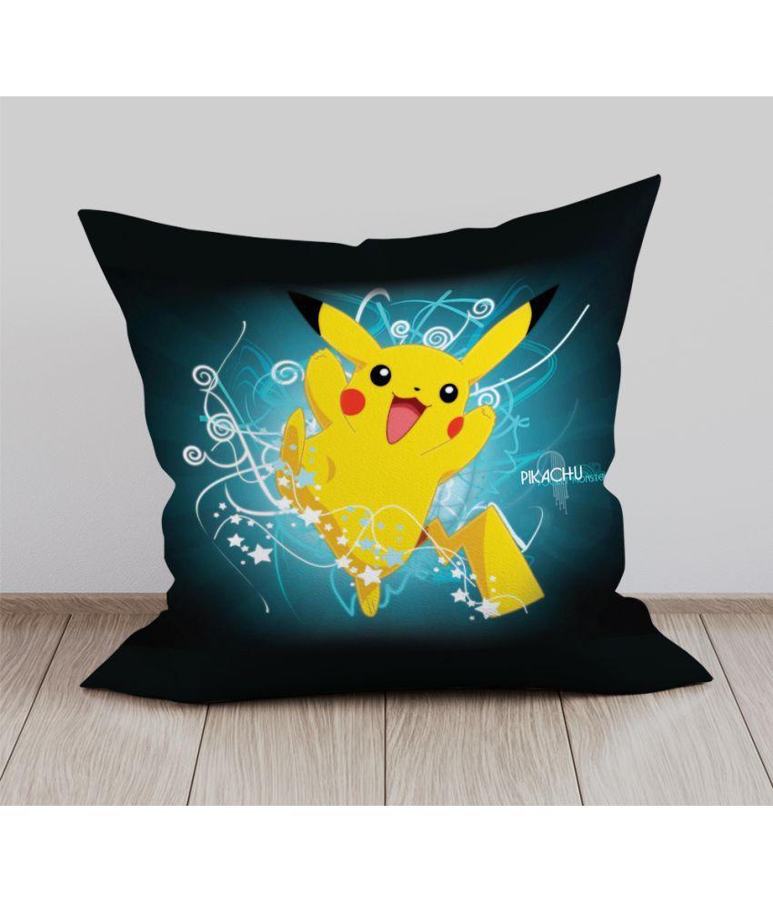 Mukesh Handicrafts Single Velvet Cushion Covers 60X60 cm (24 X 24)