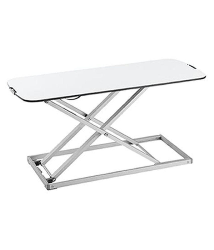Defianz Laptop Table For Upto 48.26 cm (19) White