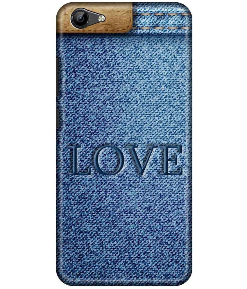 Vivo Y71 3D Back Covers By Swagmycase