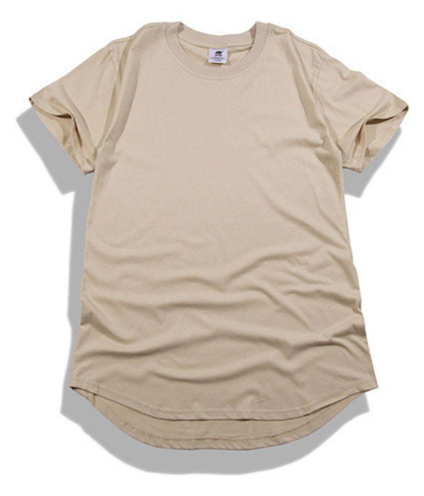 Whitleys Brown Round T-Shirt