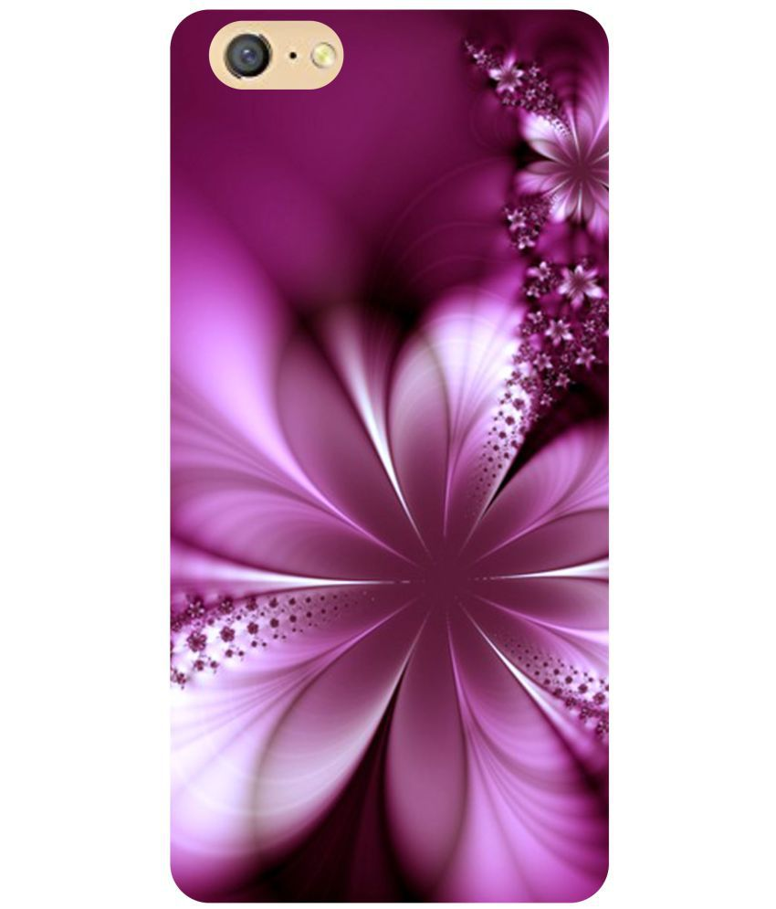 Vivo 1603 Back Cover Open Ifra Back Cover for Mirror Back Cover Case
