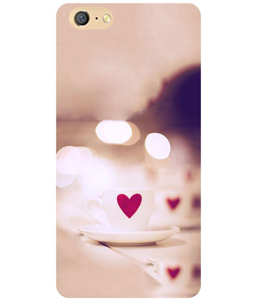 Oppo A59 3D Back Covers By VINAYAK GRAPHIC This Cover totally customized & 3d printed designs