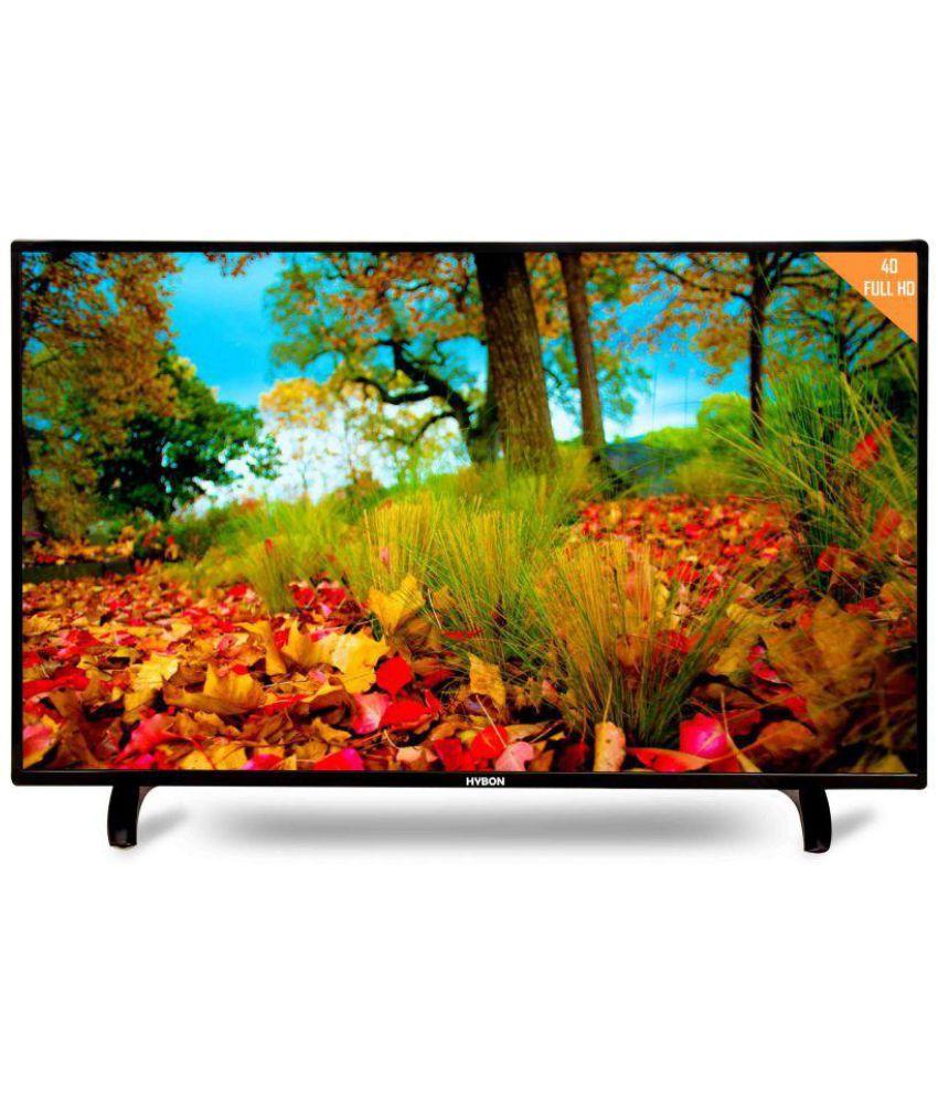 Hybon HB40M5100 (40) 102 cm ( ) Full HD (FHD) LED Television