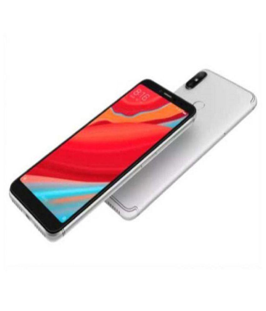 Redmi Y2 ( 64GB , 4 GB ) Black & Grey