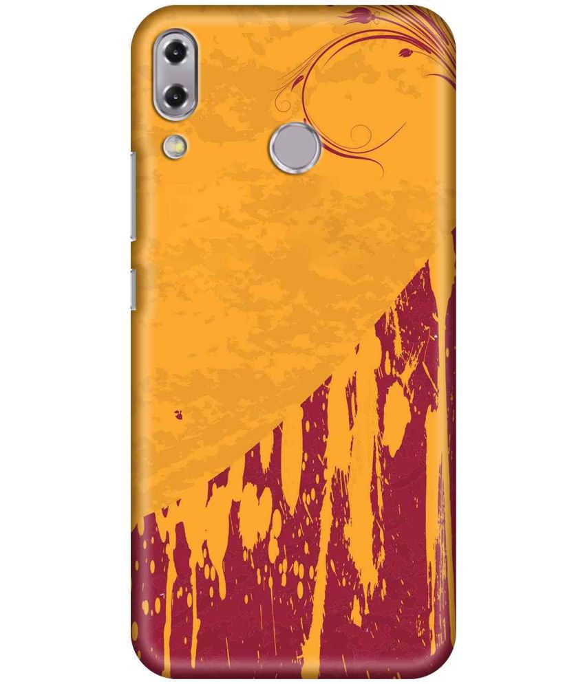 Asus Zenfone 5Z Zs620Kl 3D Back Covers By Swagmycase
