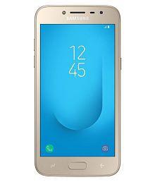 Samsung Gold Galaxy J2 2018 16GB