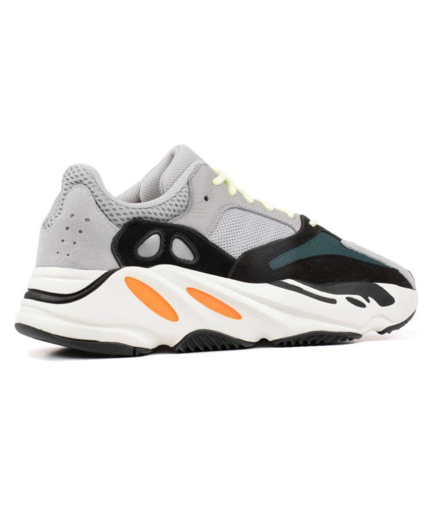 aa2d3003344df Adidas yeezy boost 700 wave runner Sneakers Multi Color Casual Shoes ...