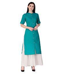 4b6c0f991 Cotton Kurtis  Buy Cotton Kurtis Online at Best Prices in India on ...