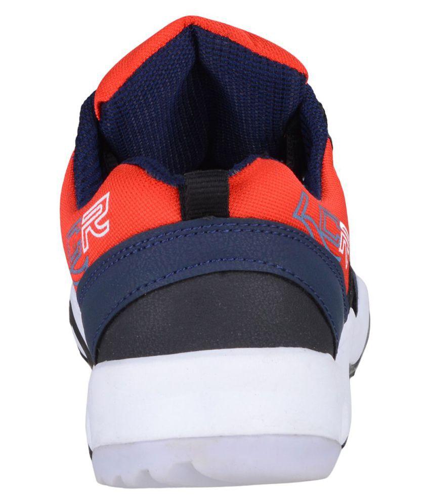 69629e59bc7 Lancer CUBA-14NBL Navy Running Shoes - Buy Lancer CUBA-14NBL Navy ...