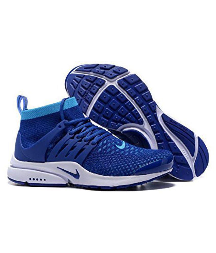 Nike Presto Running Shoes India