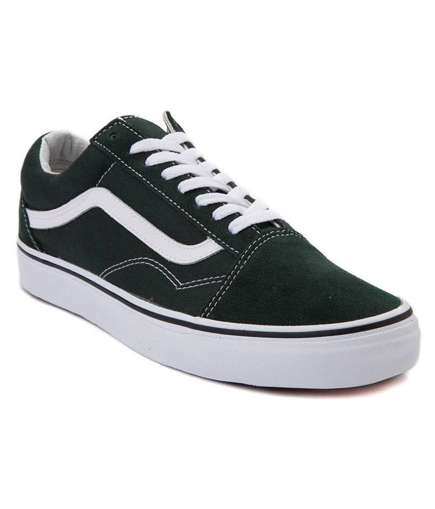 3dc382be9 VANS old skool Sneakers Black Casual Shoes - Buy VANS old skool Sneakers  Black Casual Shoes Online at Best Prices in India on Snapdeal