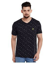 de8528cb8 V-Neck T-Shirt: Buy V-Neck T-Shirt for Men Online at Low Prices in ...