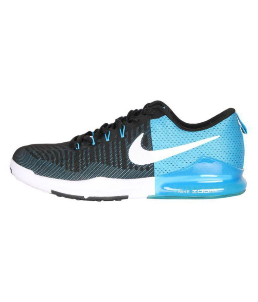 5f0e6dba5c8048 Nike Zoom Train Multi Color Training Shoes - Buy Nike Zoom Train Multi  Color Training Shoes Online at Best Prices in India on Snapdeal
