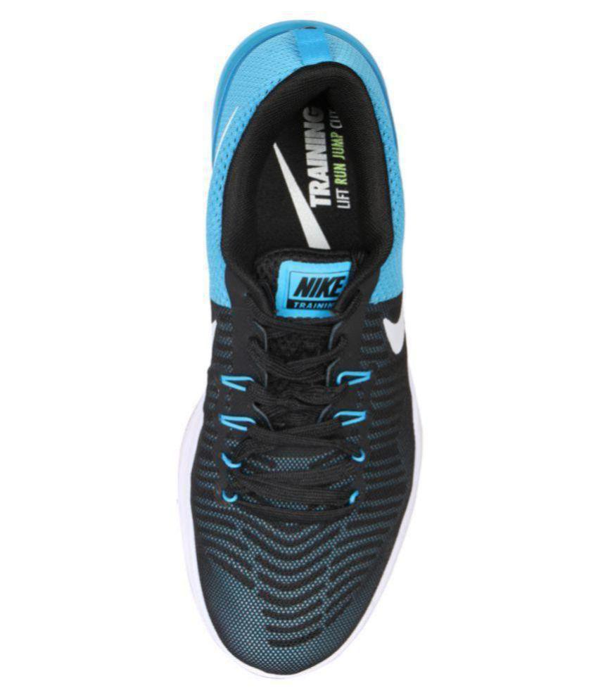 992572cb9213ef Nike Zoom Train Multi Color Training Shoes - Buy Nike Zoom Train ...