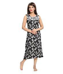 Black Sleepwear  Buy Black Sleepwear for Women Online at Low Prices ... 70388be82