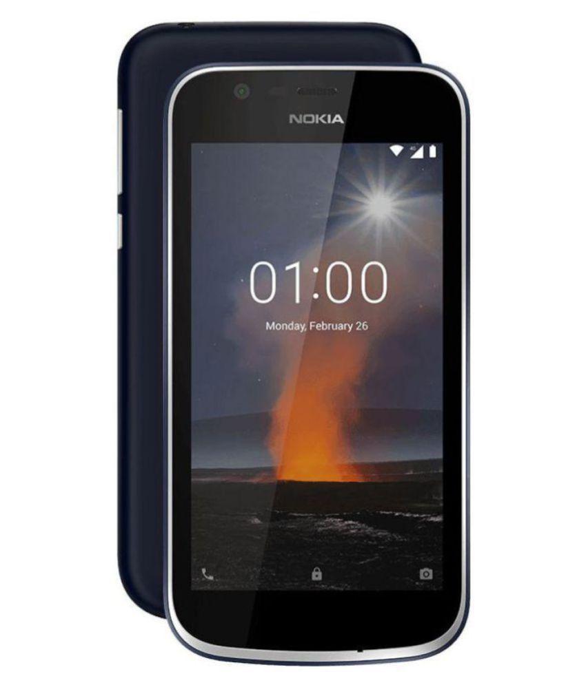 Nokia Dark Blue Nokia 1 8GB