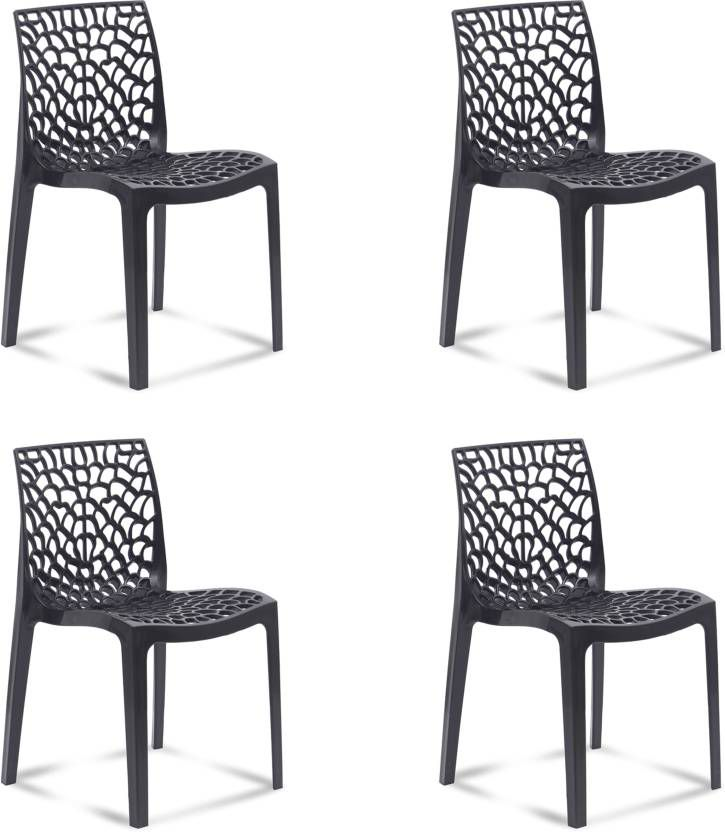 Web Dining Chair By Supreme By Supreme Online: Supreme Web Chairs (Set Of 4)