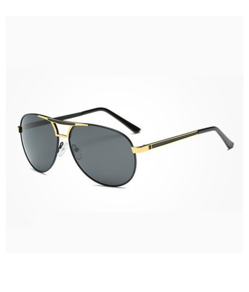 Swagger Very Nice Retro Mens Sunglasses Mirror Lens Oculos De Sol Reading Eyewear Sold by ZXG