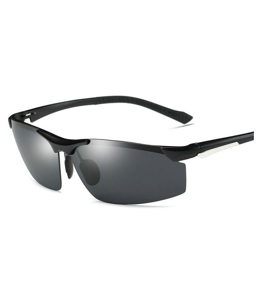 Swagger Brand New UV400 Mirrors Sun Glasses Round Frame Brand Sunglasses Goggles & Sunglasses Sold by ZXG