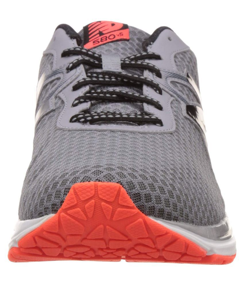 2bdfff0bcd80f New Balance Gray Running Shoes - Buy New Balance Gray Running Shoes ...
