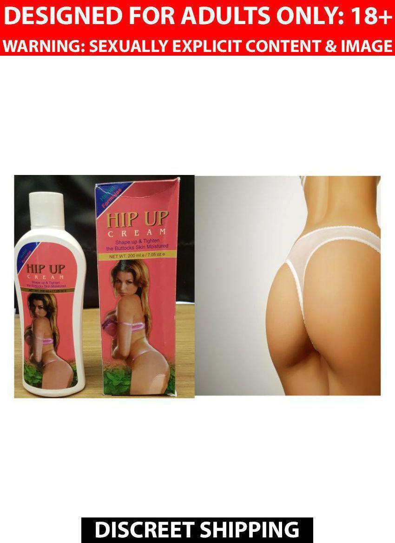Hip Up Natural Butt Enlargement Cream 200gm Buy Hip Up Natural