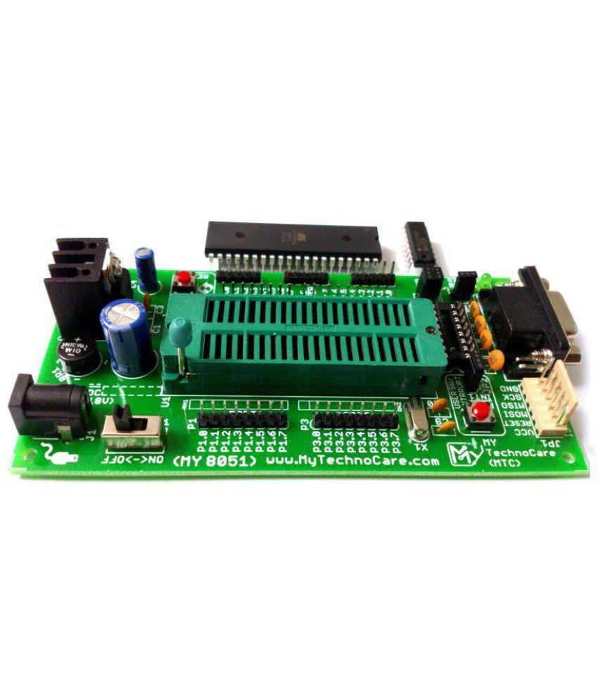 Zif Connector Pcb Board Atmel Usb Programmer Circuit Socket Usbasp Atmega8 Prog Technocare Development Max At Ic Project Kit Support 850x995