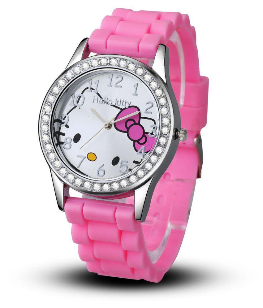 Hello Kitty watch lady s SDL 1 07b33