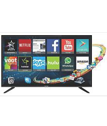 Bigtron 40B5500 102 cm (40) Smart Full HD (FHD) Smart LED Television