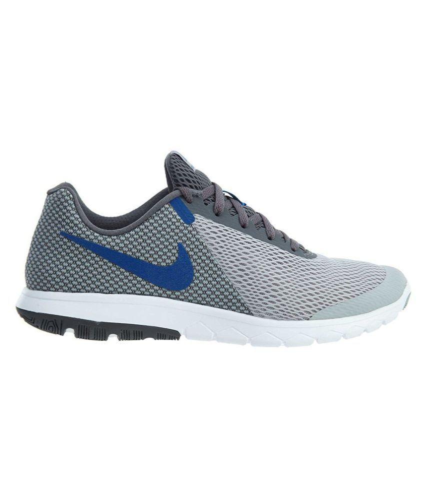 08235f4038be5 Nike NA Grey Running Shoes - Buy Nike NA Grey Running Shoes Online ...