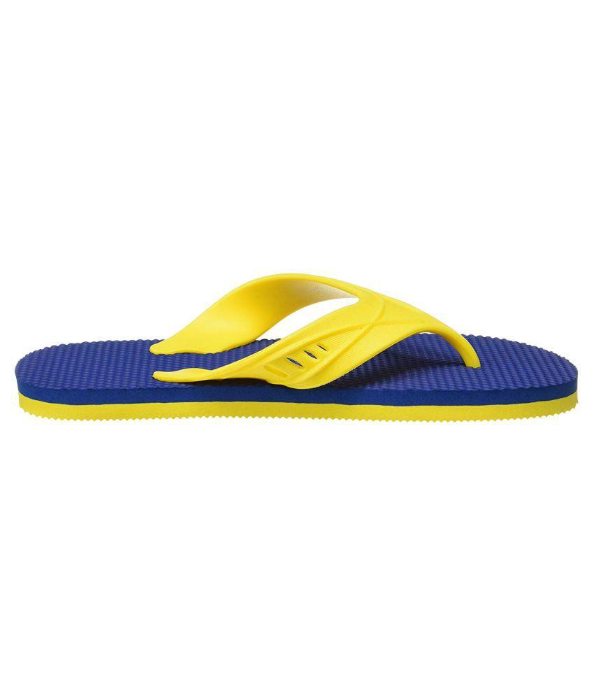 54e23e5f9 Relaxo Men s Flip Flops Yellow Thong Flip Flop Price in India- Buy Relaxo  Men s Flip Flops Yellow Thong Flip Flop Online at Snapdeal
