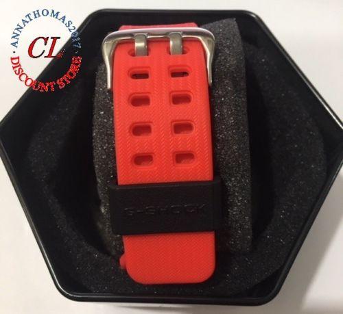 26e4f73a0 ... Casio G-Shock MudMaster Twin Sensor GG-1000 Watch Unisex Resin Analog- Digital